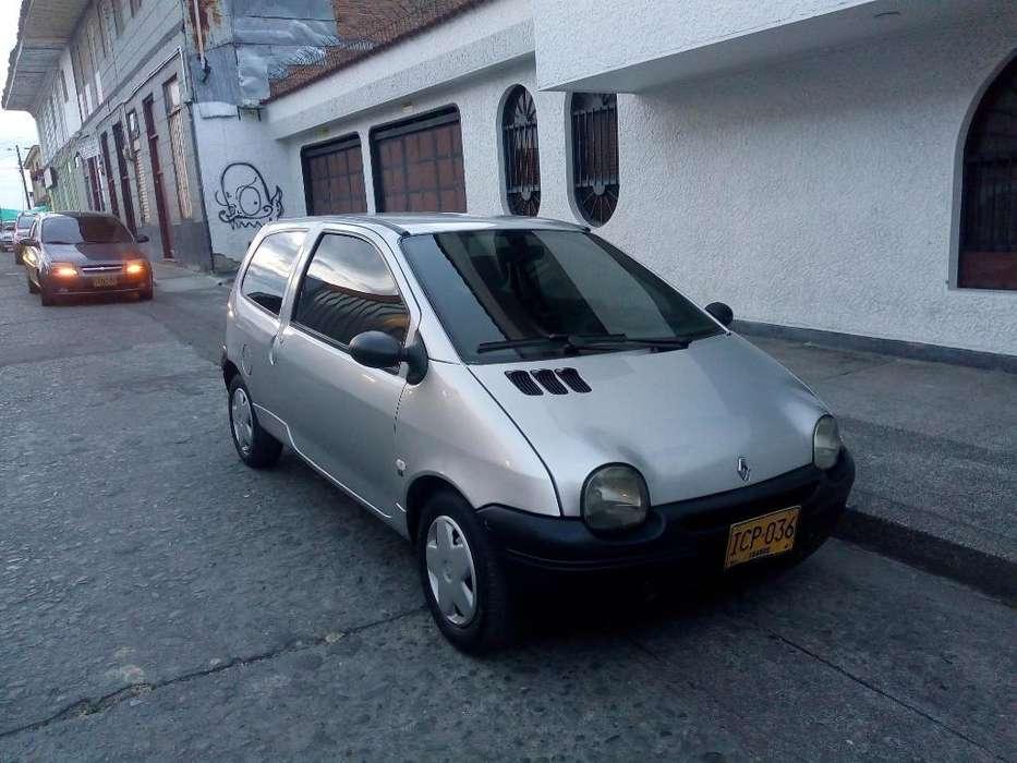 Renault Twingo 2009 - 104000 km