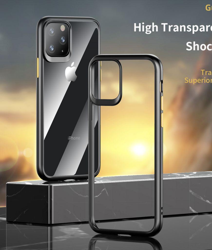 Funda Case Para iPhone 11 Pro Marca Rock 2019 Gruponatic San Miguel Surquillo Independencia La Molina Whatsapp 941439370