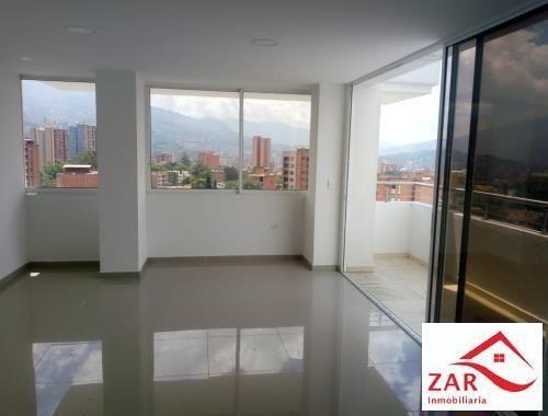 Apartamento en Arriendo Simón Bolívar Medellín