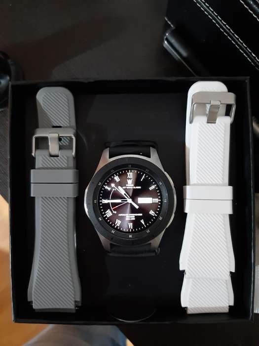 Reloj Galaxy Whatch