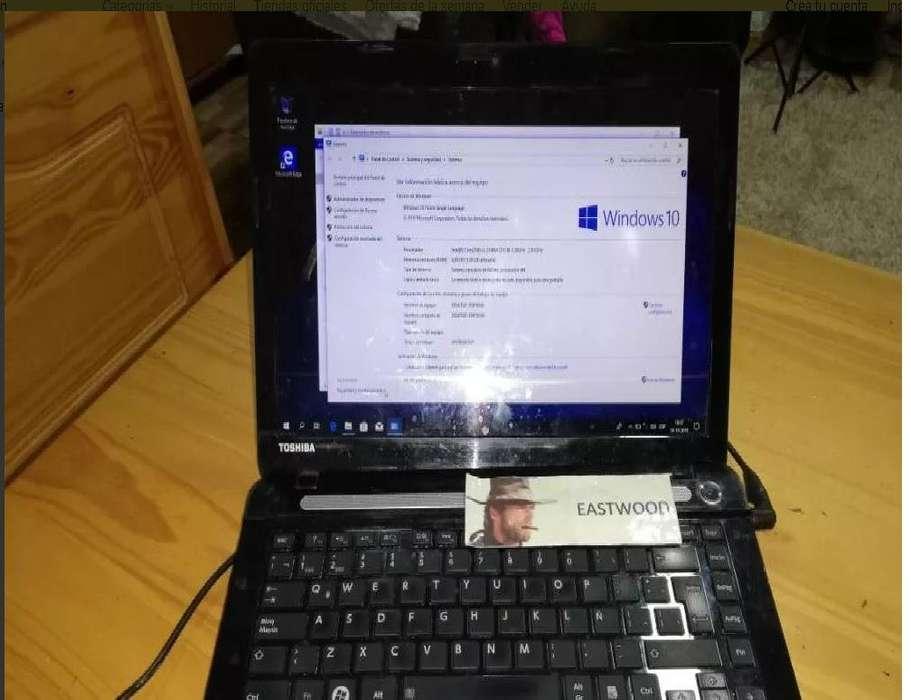 laptop toshiva c45 para repuestos