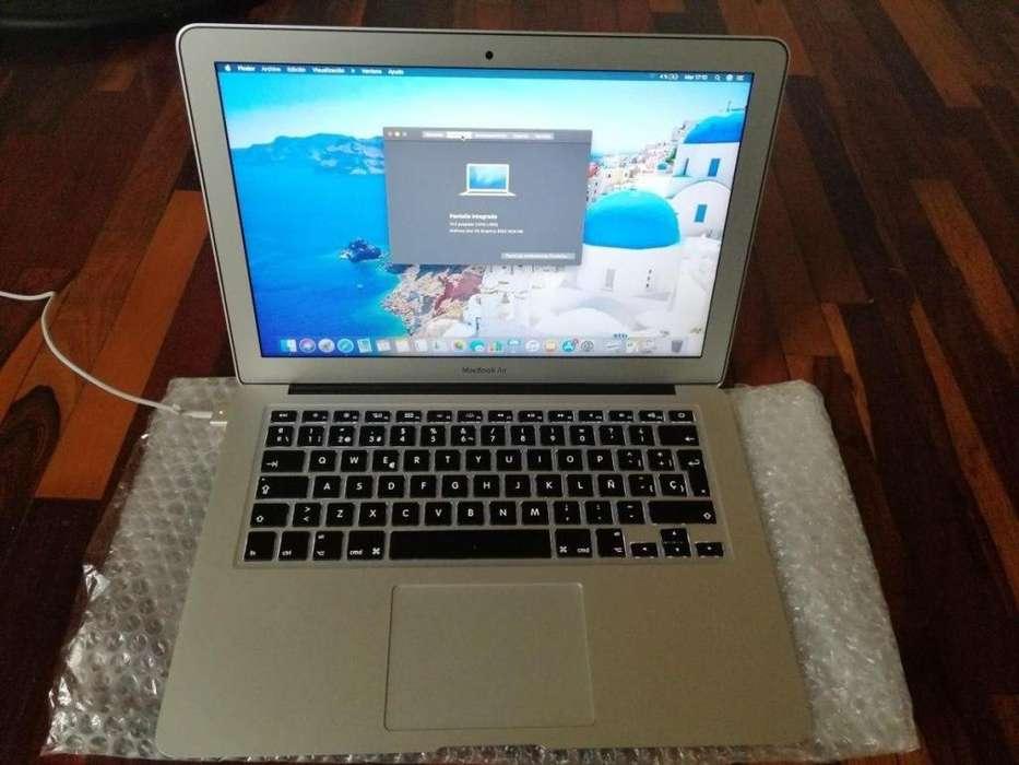 vendo o cambio MacBook Air 2017