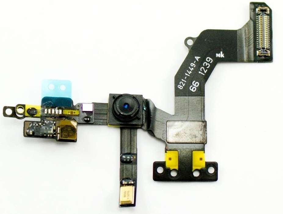iPhone Camara Frontal sensor Proximidad y Luz Audio Llamada Iphone 4 5 5s 6 6 Plus 6s 7 Original