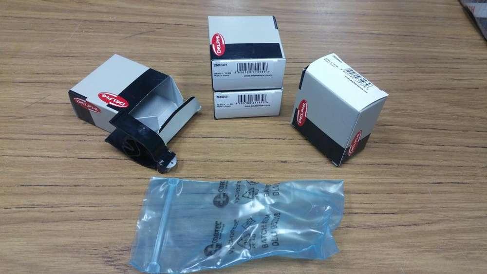 Plaqueta Inyector Clio/Kangoo/Megane 1.5 Dci