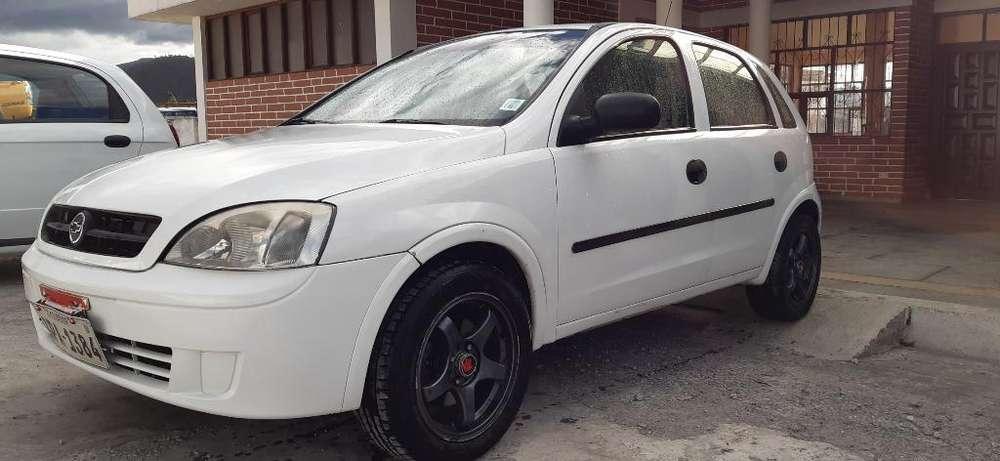 Chevrolet Corsa 2003 - 230000 km