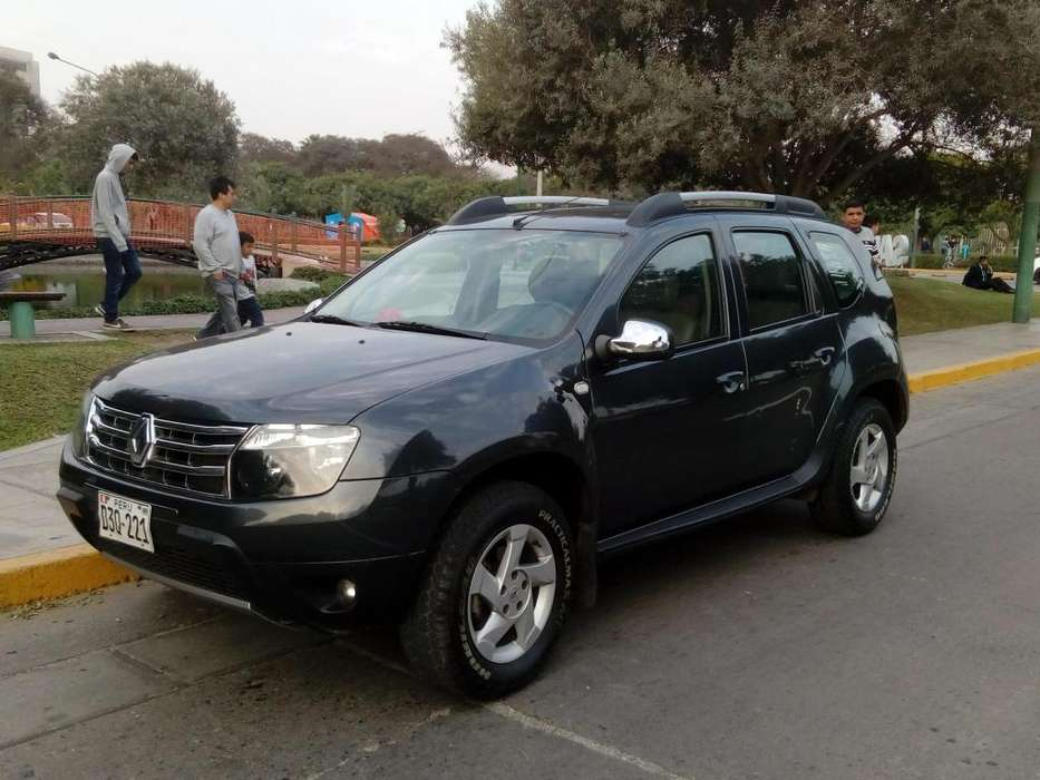 <strong>renault</strong> Duster 2012 - 65000 km