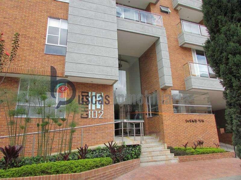 Apartamento en Venta en Barrio Santa Bibiana