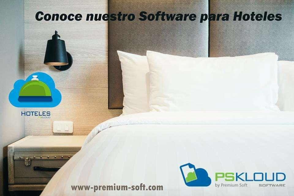 Sistema de Control y Gestión para Hoteles, Posadas, Hostales y Moteles