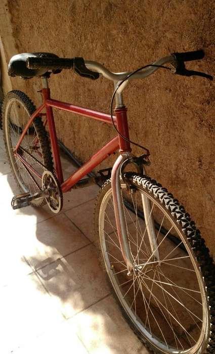 Vendo Bicicleta en Resistencia-chaco