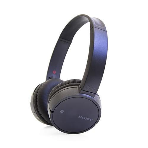 Audífonos Inalámbricos Sony WH-CH500 Wireless NFC Bluetooth