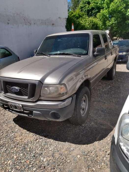 Ford Ranger 2006 - 180 km