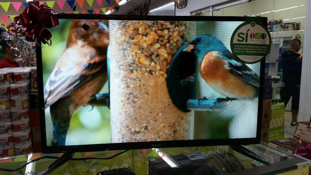 Smart Tv 32 Full Hd Tdt Nuevo Garantía