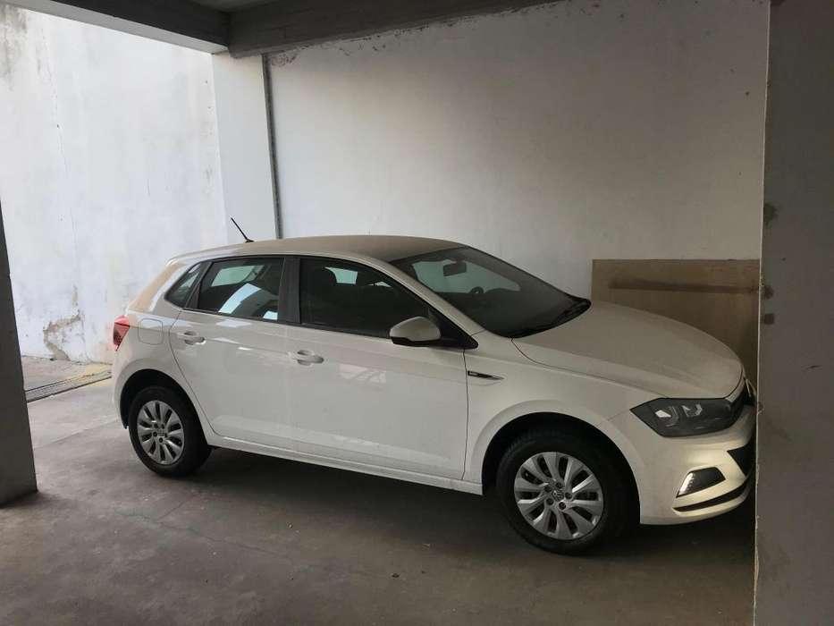 Volkswagen Polo 2018 - 200 km