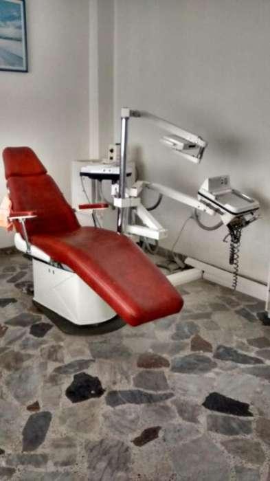 Vendo Silla Odontologica Electrica