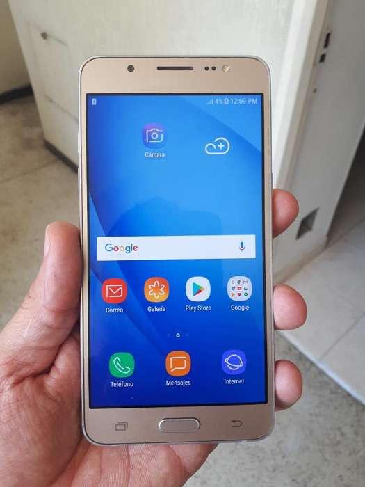 Samsung J5 Metal Hermoso