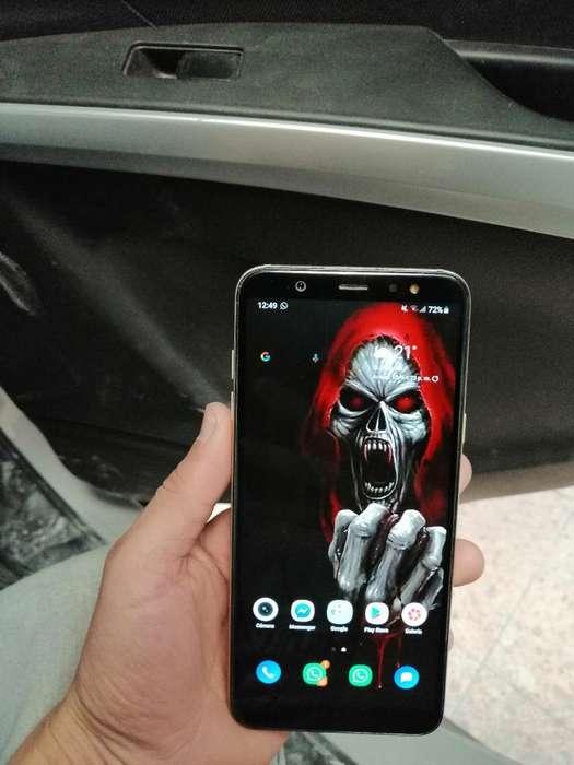 Samsung A6 Plus. <strong>barato</strong>