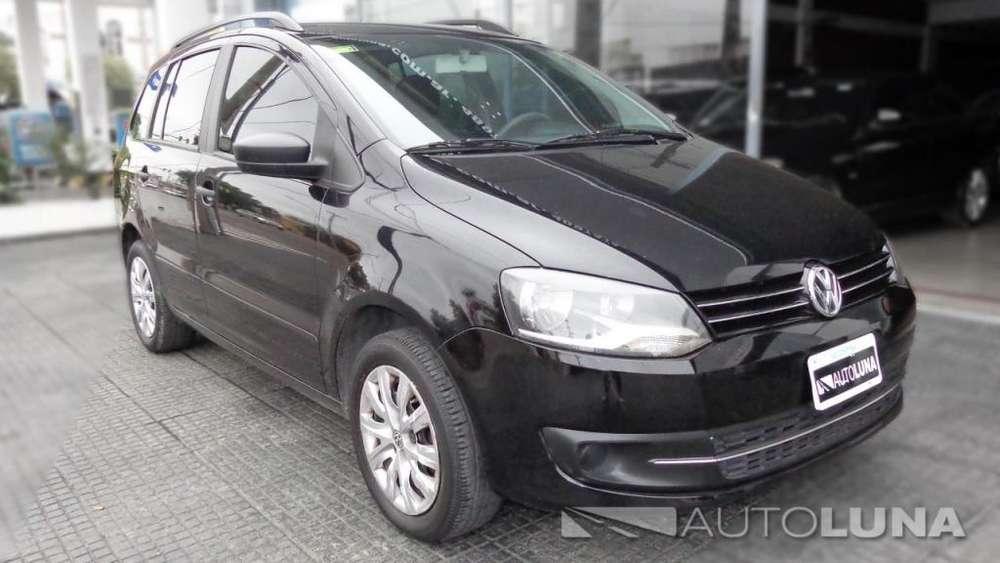 Volkswagen Suran 2011 - 125000 km