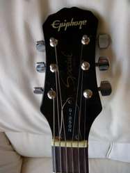 Epiphone Les Paul Indonesia