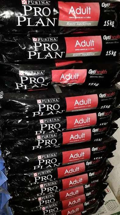 Pro Plan Adulto Complete 15kg