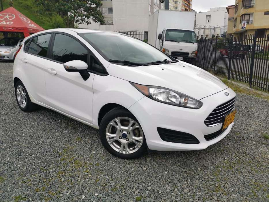 <strong>ford</strong> Fiesta  2015 - 85000 km