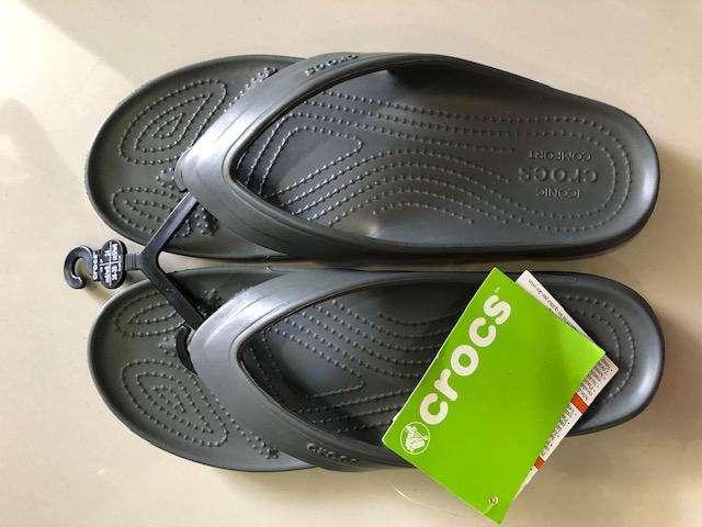 Sandalias Originales Crocs Nuevas