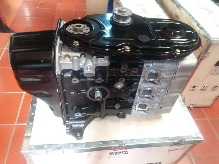 N200 <strong>chevrolet</strong> Motor completo nuevo original
