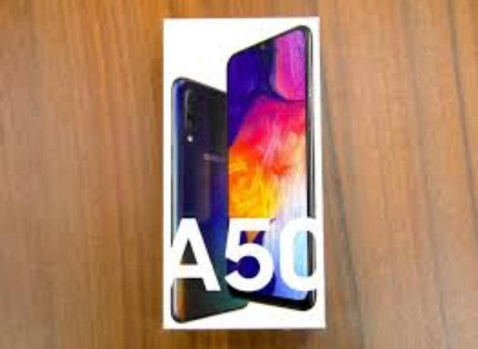 Samsung A50 Nuevos Libres en Caja