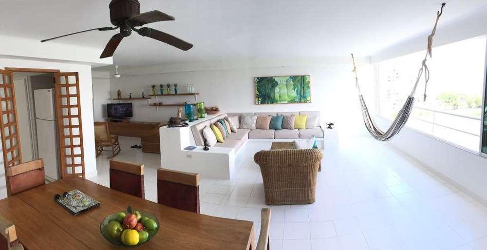 Apartamento en Venta, Cartagena, Sector El Laguito