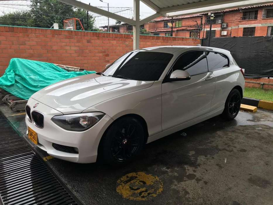 BMW Otros Modelos 2014 - 80000 km