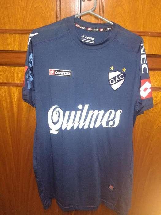 Camiseta de Quilmes