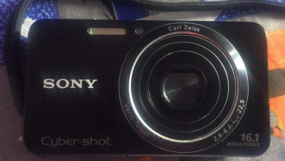 Camara Sony 16 Mpx