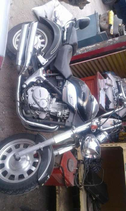 Se Vende Moto Cldraje 250 para Campo