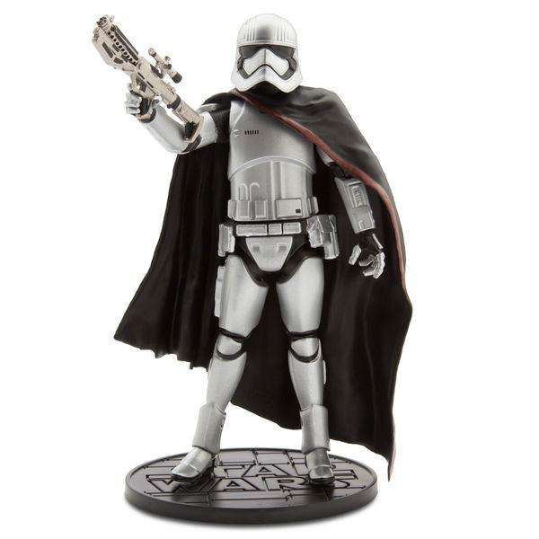 Muñecos De Star Wars metálicos 20 cm