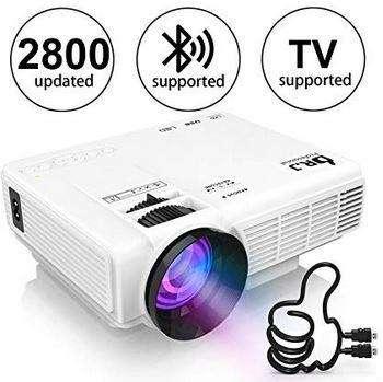 Vendo Projector LED