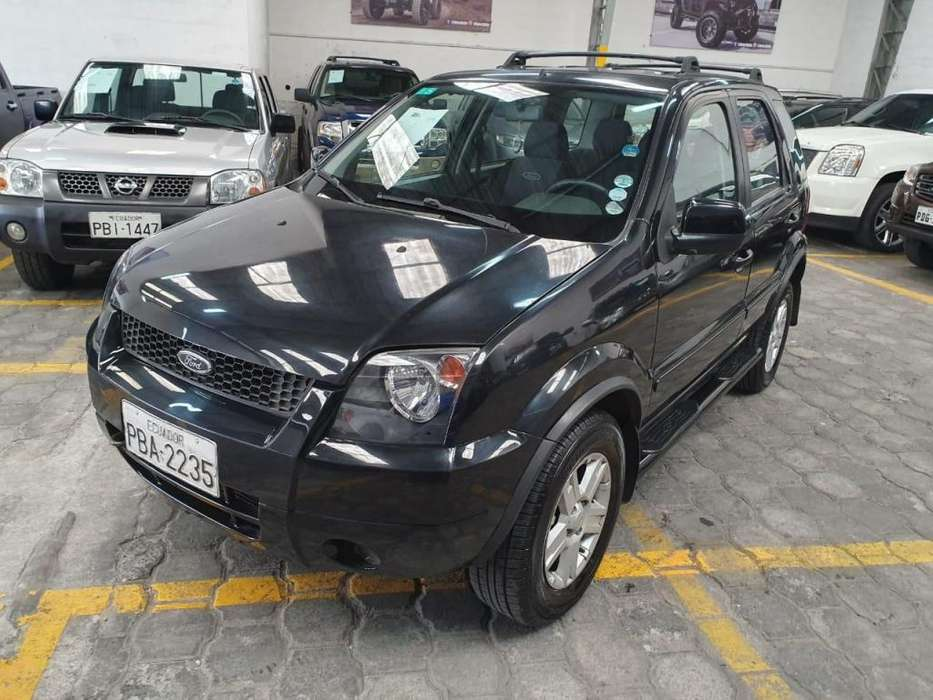 <strong>ford</strong> Ecosport 2007 - 220000 km