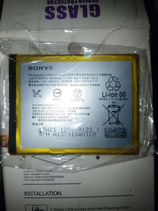 Bateria Sony C5 Ultra Dual