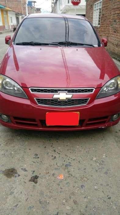 Chevrolet Optra 2011 - 132000 km