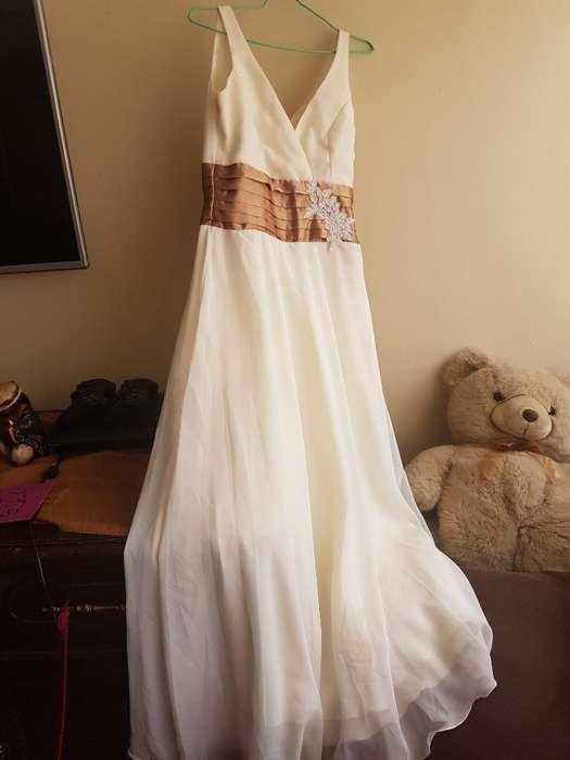 99c4a89ab Vestido de novia  Ropa y Calzado en venta en Ecuador