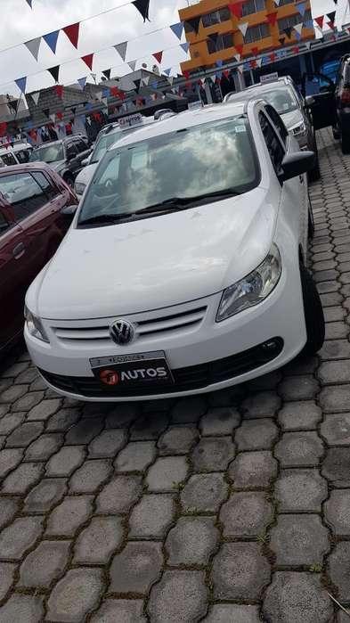 Volkswagen Gol 2012 - 134000 km