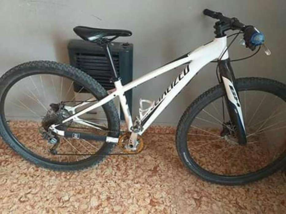 Specialized R29 Frenos A.disco Impecable