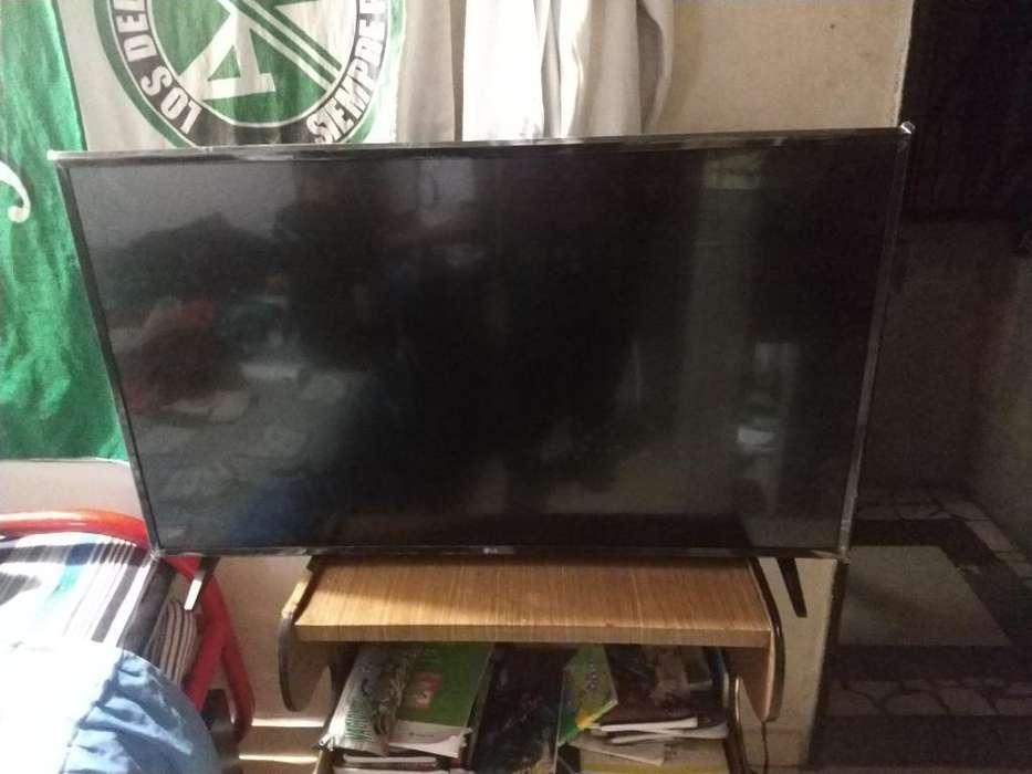 Televisor para Repuestos Lg 43 Pulgadas