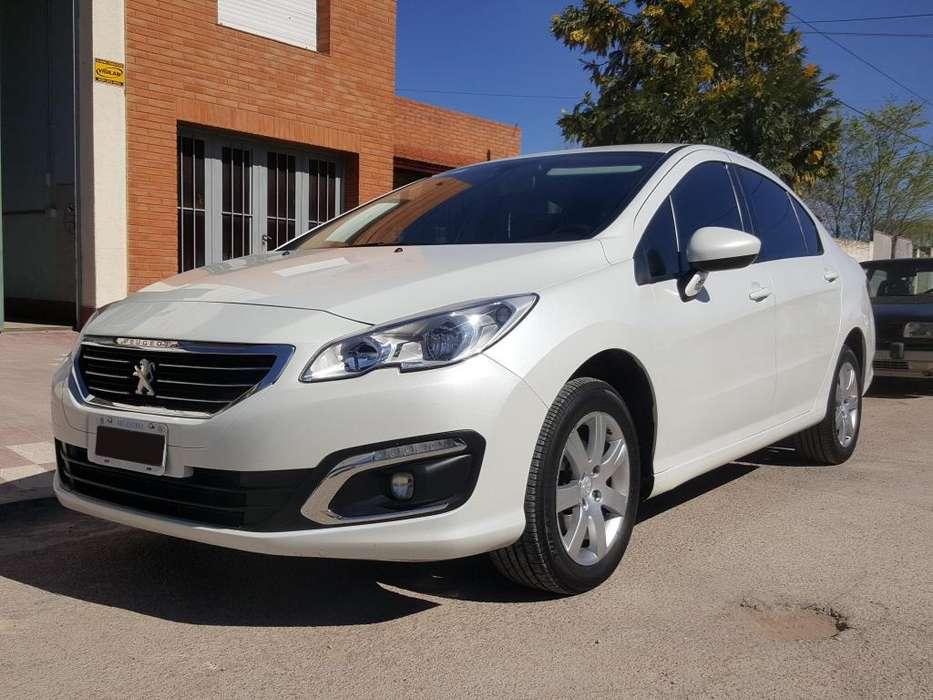 Peugeot 408 2015 - 73000 km