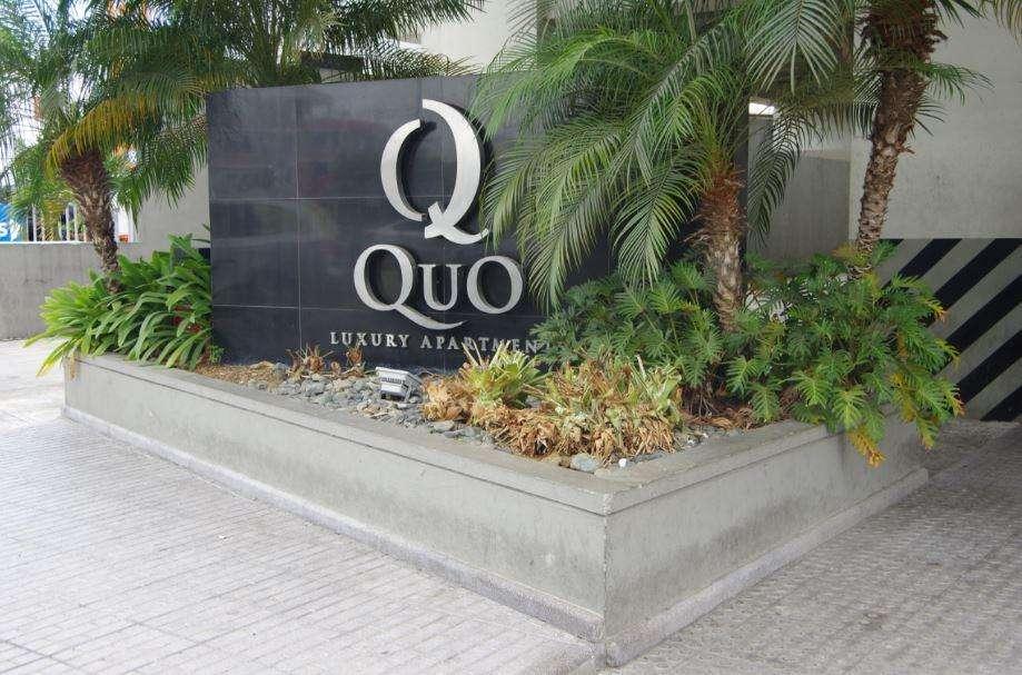 Departamento en venta, Edificio Quo, Norte de Guayaquil