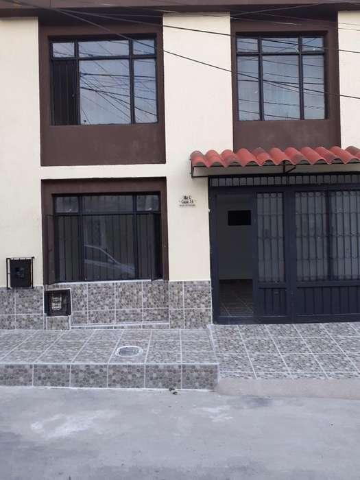 Arriendo <strong>casa</strong> Brisas Del Pedregal