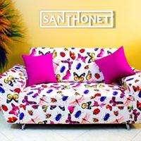 Sofa Estampado Diseño Exclusivo