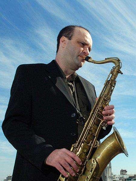 Clases de saxo y clarinete