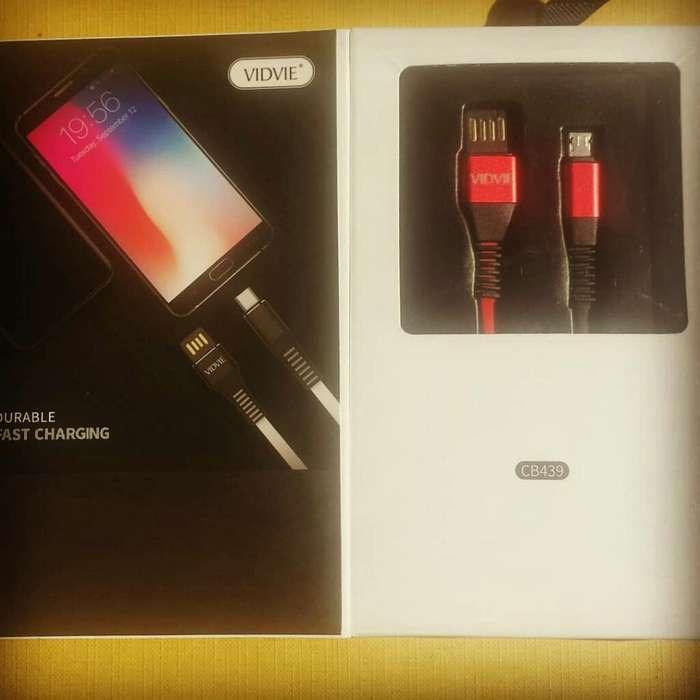 Cable Micro Usb Carga Rapida