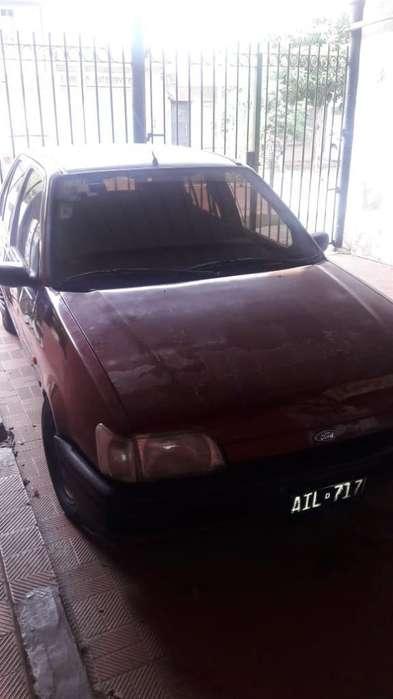 Ford Fiesta  1995 - 174 km