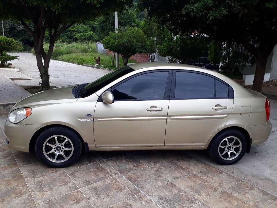 Hyundai Accent 2009 - 182000 km