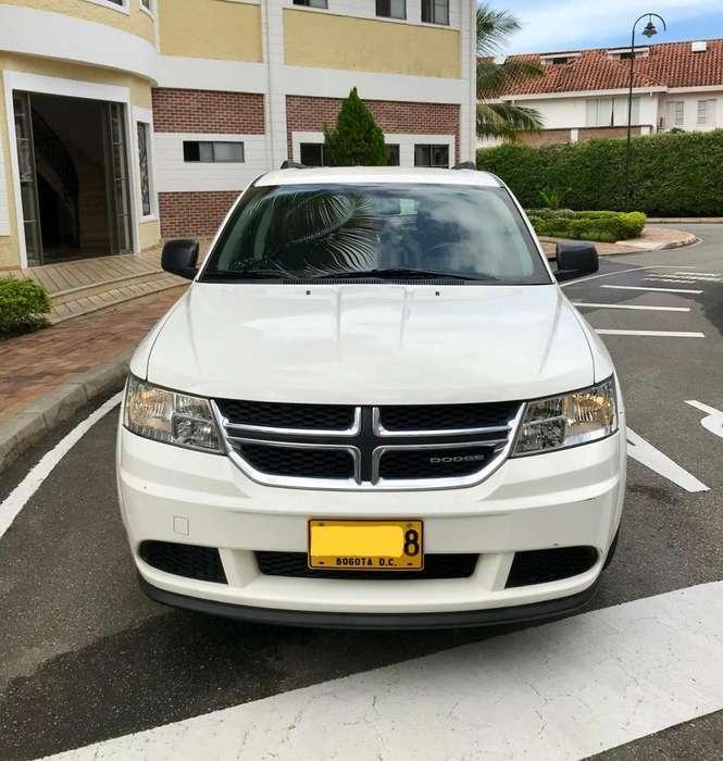 Dodge Journey 2011 - 125000 km
